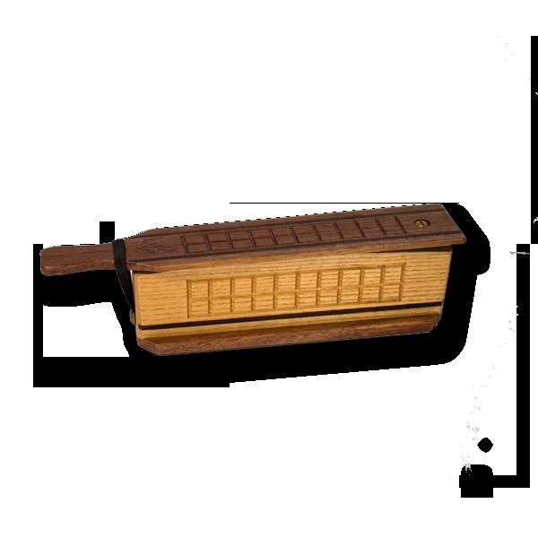 Hemlock Ridge Long-Beard Box Call