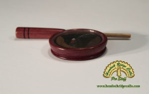 Hemlock Ridge Custom Turkey Call