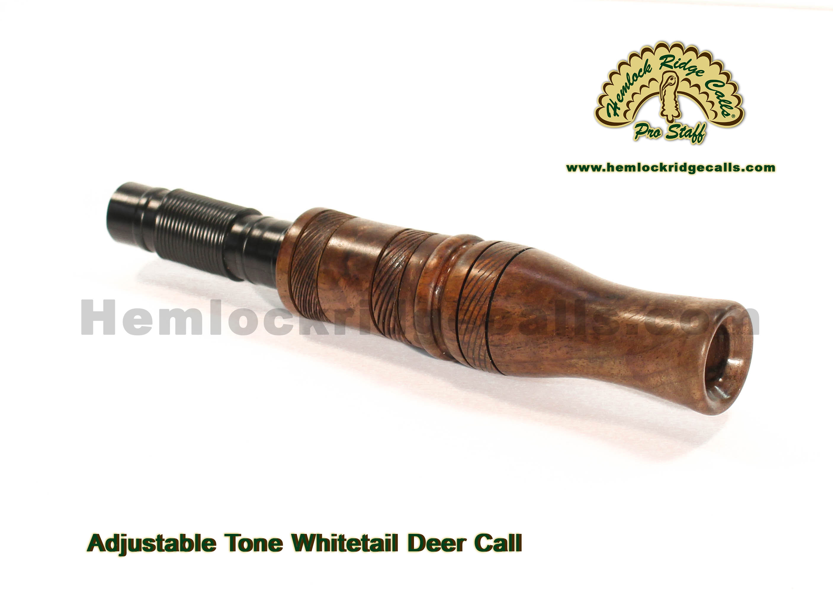 Adjustable Tone Deer Call