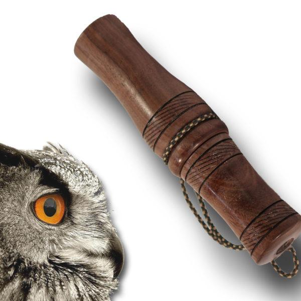 HRCC Owl Hooter Turkey Locater Call 3